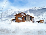 Cold-house-