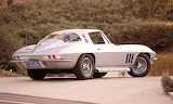 1965 Corvette Coupe FI