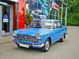 1968 Fiat 1800 B