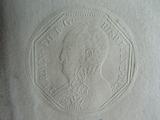Puzle de sello Fernando VII