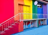 Hallway-roof-rainbow-building-singapore