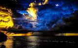 #Ocean Storm Approaching