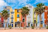 Spain, Villajoyosa