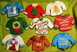 ChristmasSweatersCookies