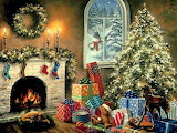 Nicky Boehme -Christmas