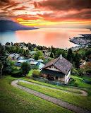 Montreaux,Switzerland