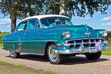 1954 Chevrolet Deluxe 210