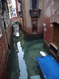 Canal of Italy