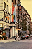 NEW YORK 1970S 80TH AT BROADWAY