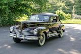 1942 Hudson Super Six Coupe I