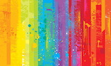 Colours-colorful-rainbow-stripes-splashes of color-GettyImages