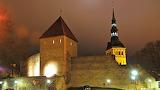 Virgin's Tower, Tallinn, Estonia