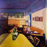 Kurt Solmssen, Sunrise Interior
