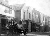 Shambles Street, Barnsley