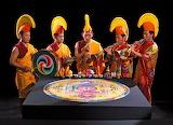Mandala Tibetà - Tibetan Mandala