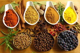 ☺♥ Spices...