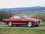 1957 Ferrari 250 G-T Ellena
