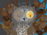 Tim Hopgood - Wow! Said The Owl pg5