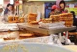 Gwangjang-Market-street-food-bindae-tteok