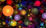 Billions of bubbles by wolfepaw