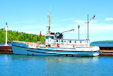 Boat, Wisconsin