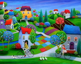 Please Mr Postman - Iwona Lifsches