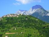 Trassilico ~ Serchio Valley