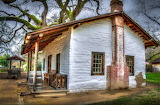 Cottage in Red Bluff, CA