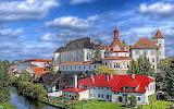 Jindřichův Hradec State Castle