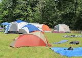 Mile 0810 Free Camping