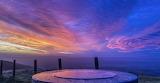 Pentland Hills Sunrise