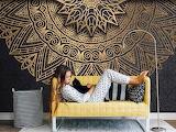 Wallpaper Mandala