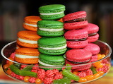 #French Macaroons