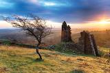 Caradon Hill, Bodmin Moor, Kernow