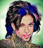 Prince Pop art