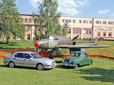 Saab mixed