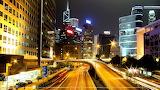 Busy-Street-In-Night