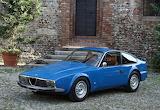 Alfa Junior Zagato