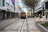 Christchurch-New Zealand