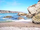 Montana De Oro Beach