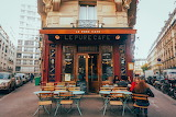 Le Pure Cafe Paris France