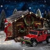 Xmas jeep 3