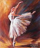 Ballerina~ Anastassia