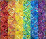 PlayingWithColorsQuilt CindyGrisdela
