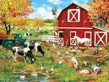 Farm Art @ Pinterest...
