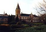 Klooster 't Withof, Etten Leur