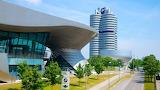 Munich BMW building