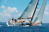 #Sailing Hard to Windward