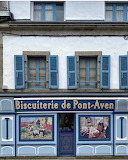 Shop Port-Aven Bretagne France