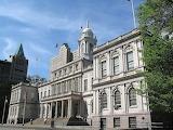 City Hall, New York NY by Momos